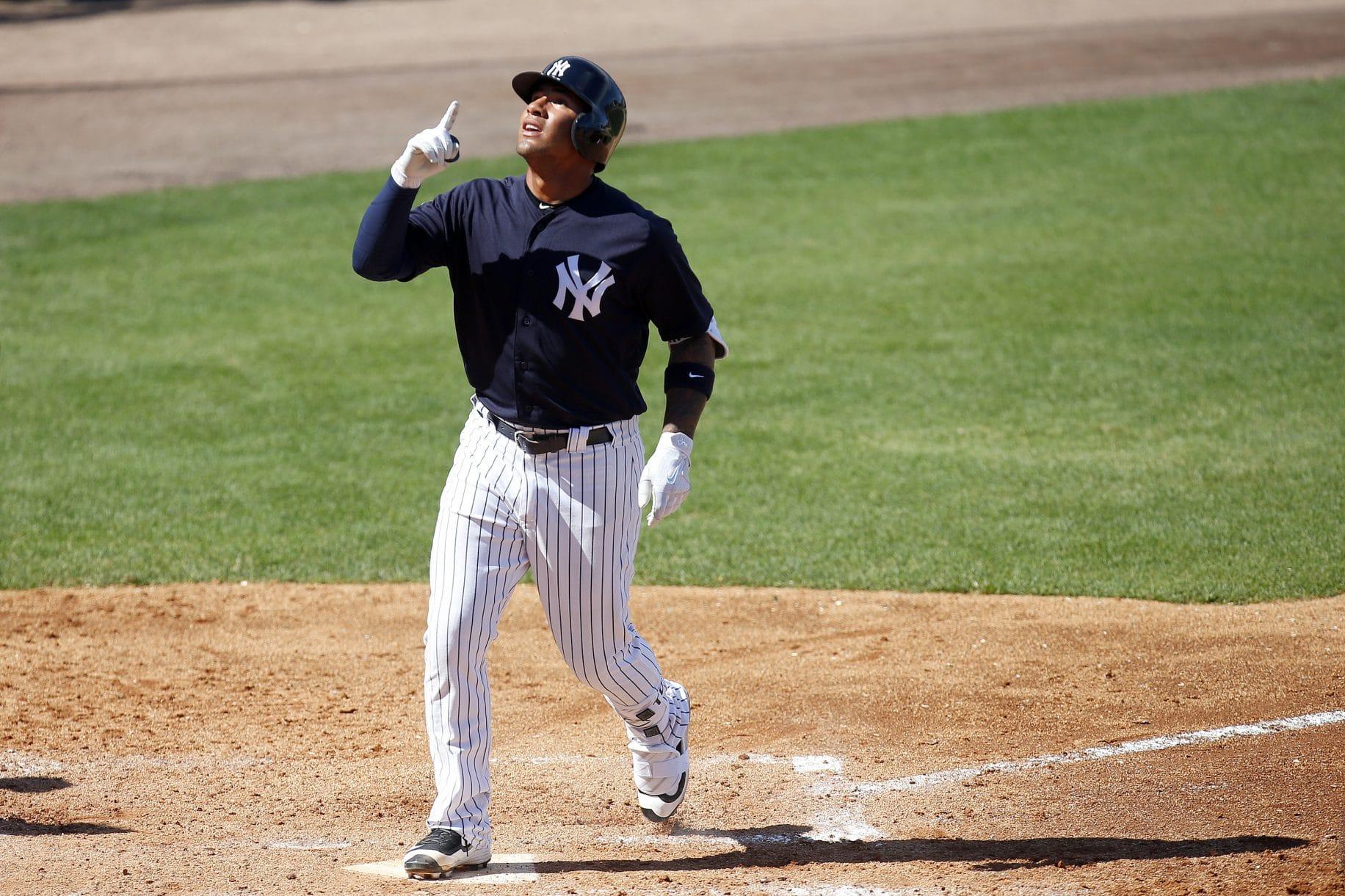Yankees Bomber Buzz
