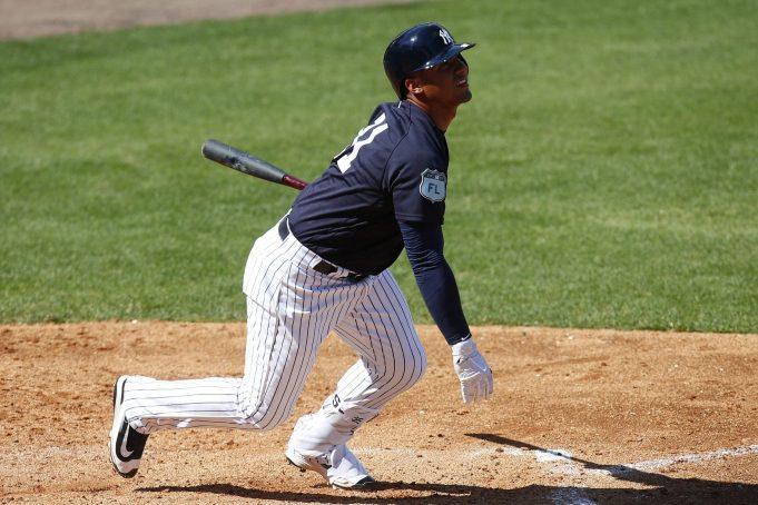 Gleyber Torres New York Yankees