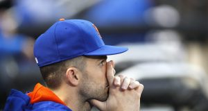 David Wright, New York Mets