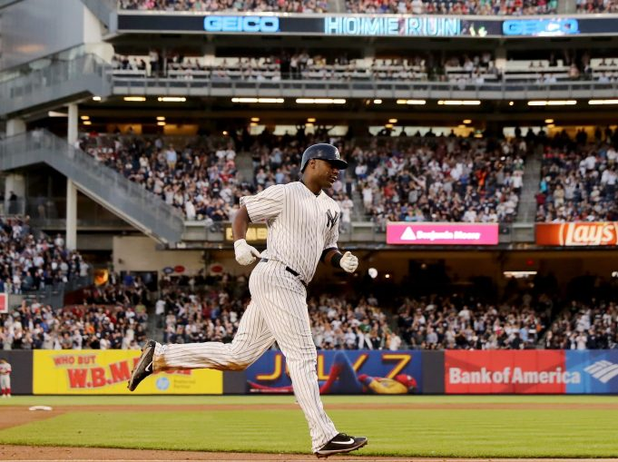 New York Yankees hot takes
