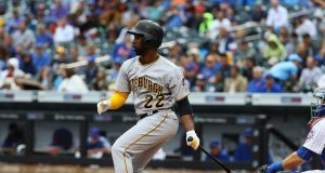 Andrew McCutchen, New York Mets, MLB