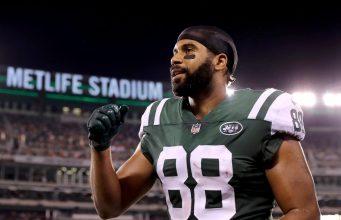 Austin Seferian-Jenkins, New York Jets, NFL
