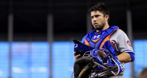 New York Mets, Travis d'Arnaud