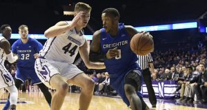 Creighton, College Basketball, BIg East