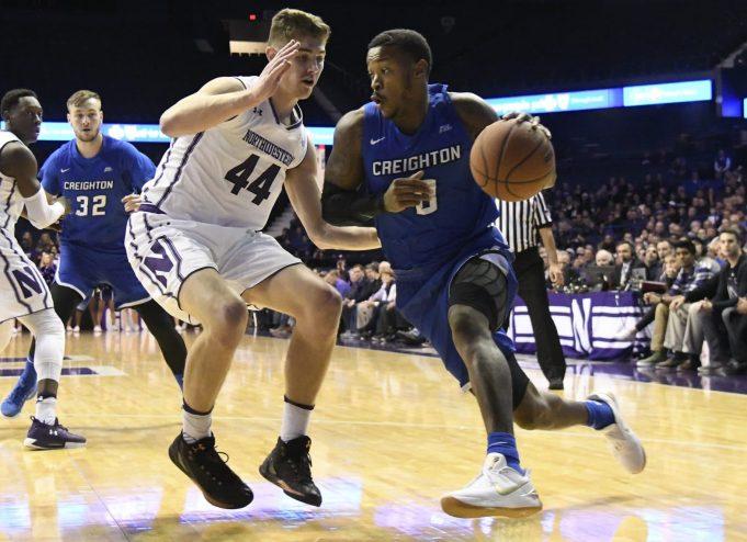 Creighton, College Basketball, BIg East