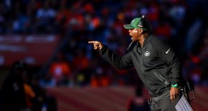 Todd Bowles New York Jets