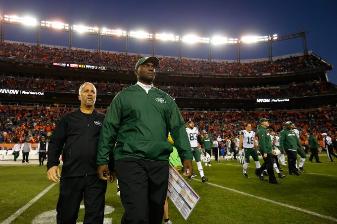 New York Jets Daily 1/8/2018