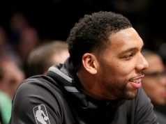 Jahlil Okafor, Brooklyn Nets
