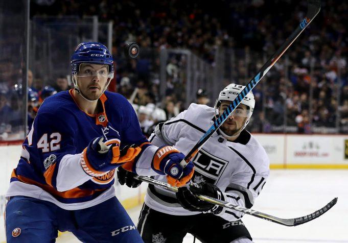 New York Islanders ink Scott Mayfield to 5-year, $7.25 million