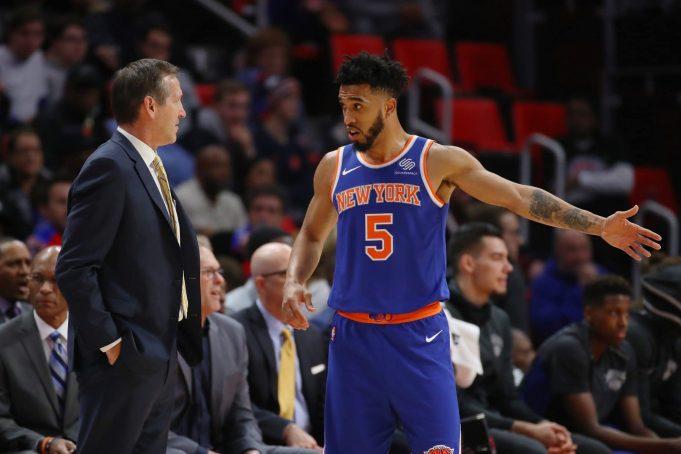 New York Knicks 103, Miami Heat 107 Postgame Highlights