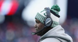 New York Jets, Todd Bowles, Jets' 2018 Schedule, Gang Green