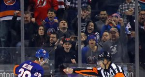 New York Islanders 5, New Jersey Devils 4: Postgame Highlights