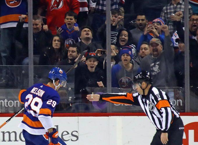 New York Islanders 5, New Jersey Devils 4: Postgame Highlights