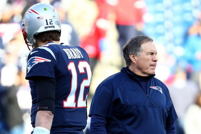 Super Bowl 52 Eagles Patriots