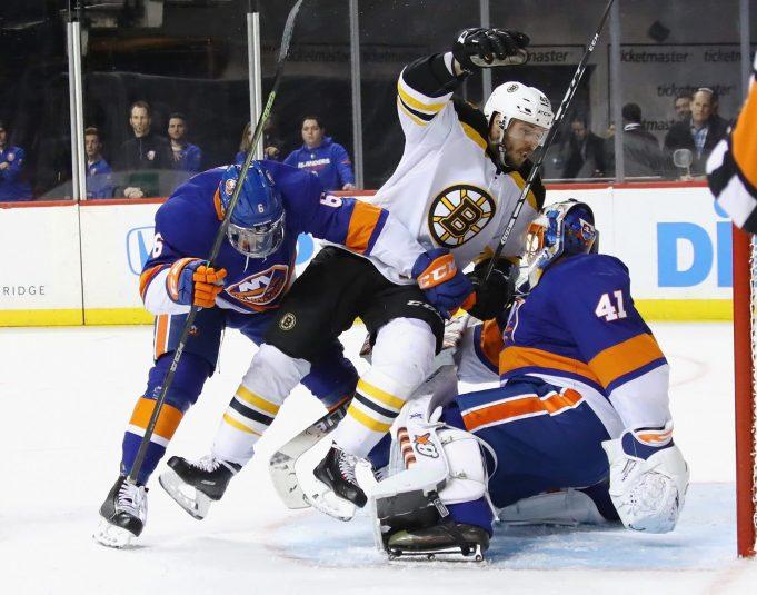 New York Islanders Intel 1/20/2018: The Struggles Continue