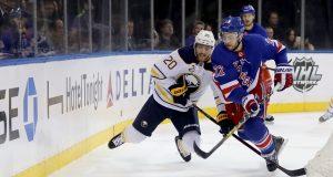 Kevin Shattenkirk New York Rangers