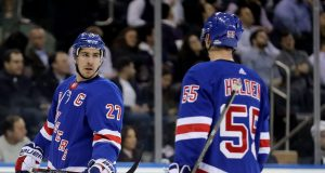 Ryan McDonagh. Nick Holden