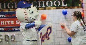 Callie, Mets
