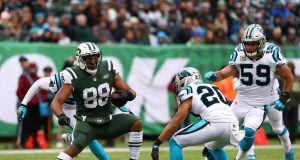 Austin Seferian-Jenkins  New York Jets