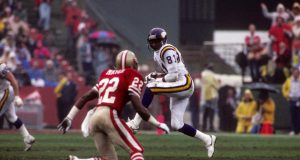 Minnesota Vikings San Francisco 49ers
