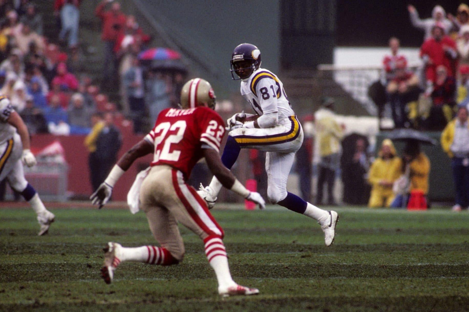 Minnesota Vikings San Francisco 49ers