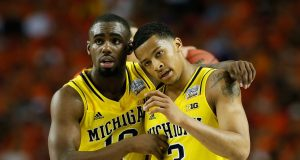 Trey Burke, Tim Hardaway Jr., College Basketball
