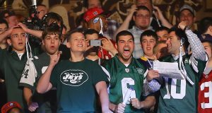 New York Jets, NFL Draft