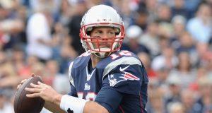 Tom Brady, NFL