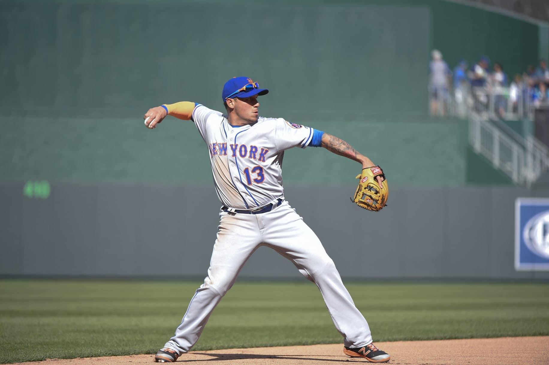 Asdrubal Cabrera, New York Mets, MLB
