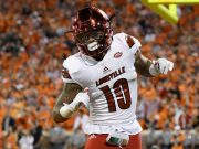 Louisville, New York Jets, Jaire Alexander