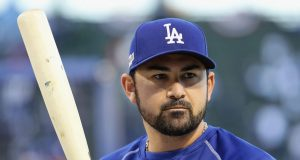 Adrian Gonzalez, Los Angeles Dodgers, MLB
