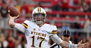 Wyoming, New York Jets, Josh Allen