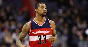 Trey Burke, Washington Wizards, NBA