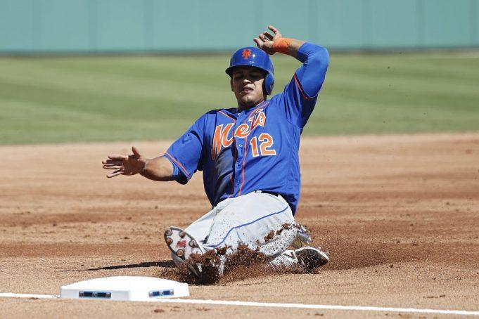 Juan Lagares, New York Mets, MLB