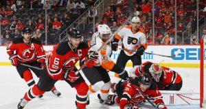 New Jersey Devils, NHL