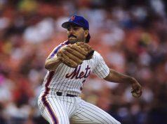 John Franco New York Mets