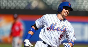 New York Mets, Brandon Nimmo, MLB
