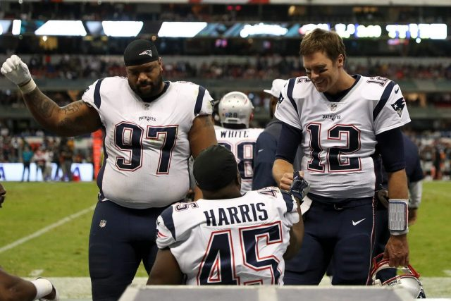 Should New York Jets fans root for David Harris to capture a ring?