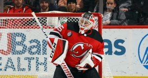 Cory Schneider, New Jersey Devils, NHL