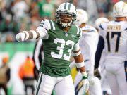 Jamal Adams, New York Jets, NFL