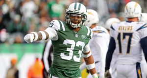 Jamal Adams, New York Jets, NFL