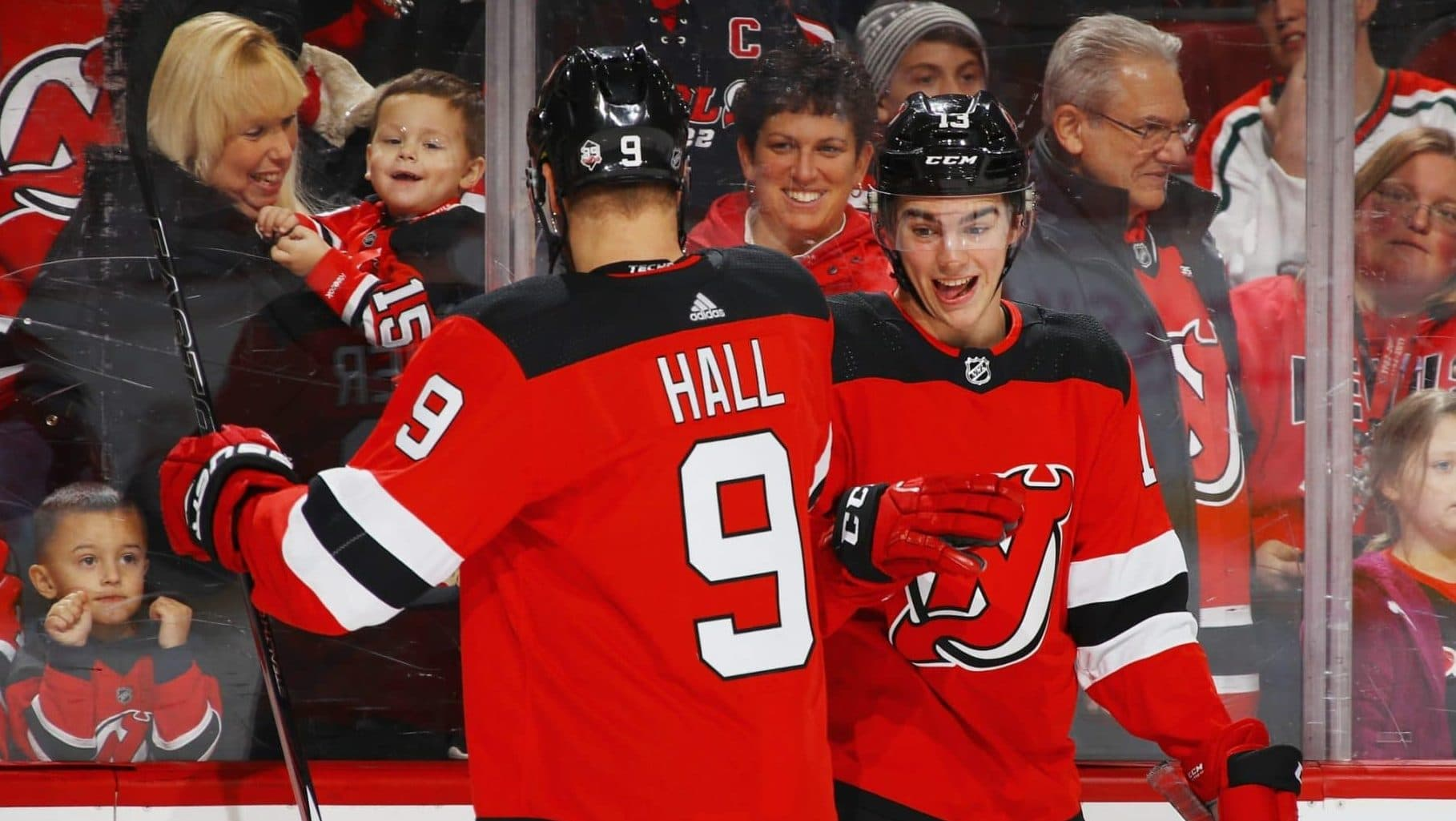 competitive price 59f41 a14ee New Jersey Devils: The top tweets from a very quiet July