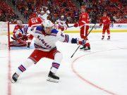 New York Rangers Can Lettieri help the team?