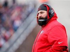 Matt Patricia New England Patriots