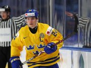 New York Rangers Lias Andersson may land in New York