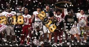 Alabama, National Championship, College Football