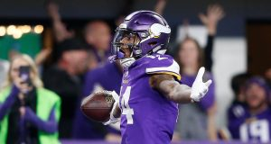 Stefon Diggs, Minnesota Vikings, NFL