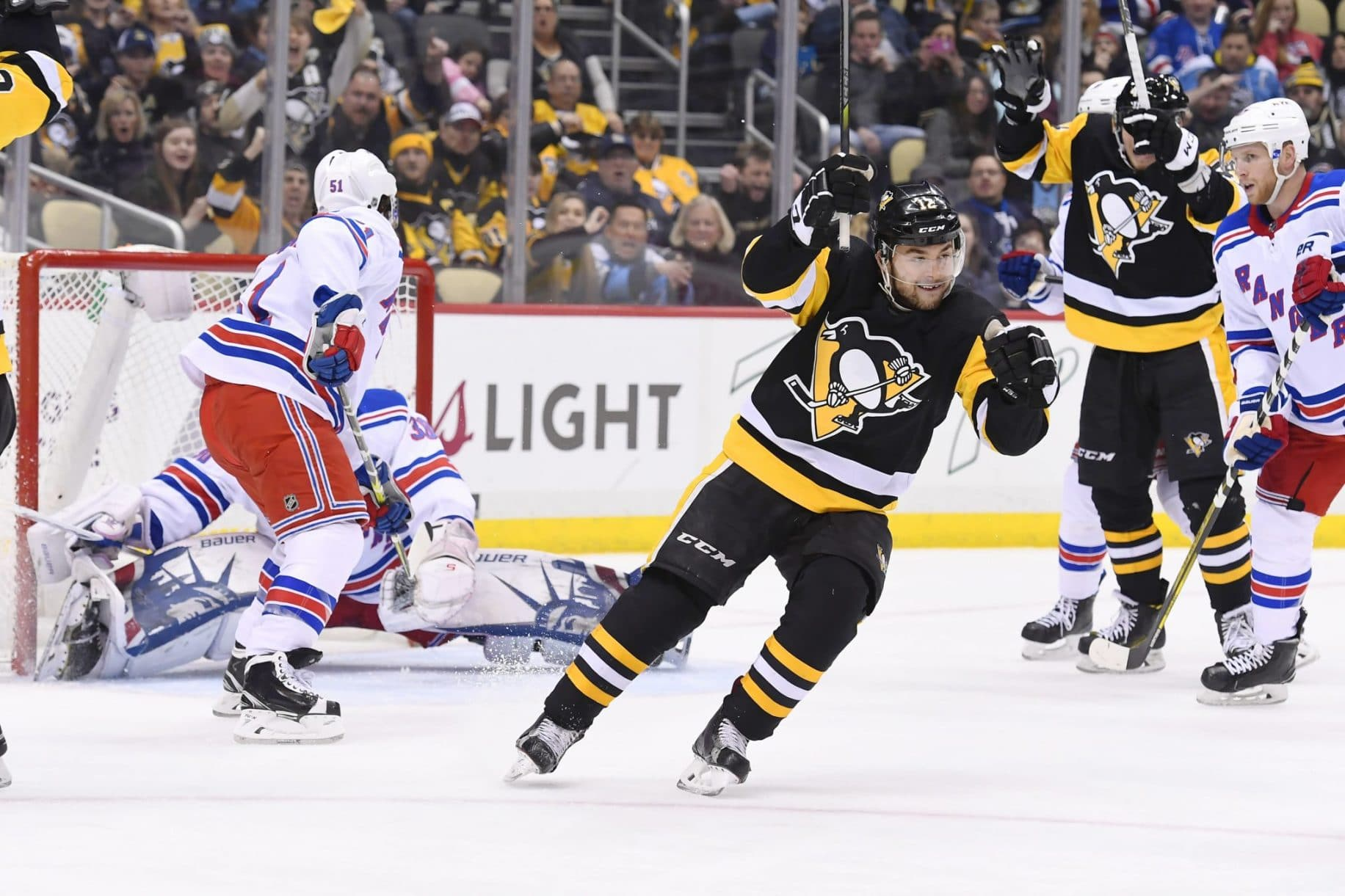 Gettyimages-904982394-penguins-hand-new-york-rangers-third-straight-loss-highlights