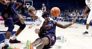 Bryan Trimble Jr., St. John's, College Basketball