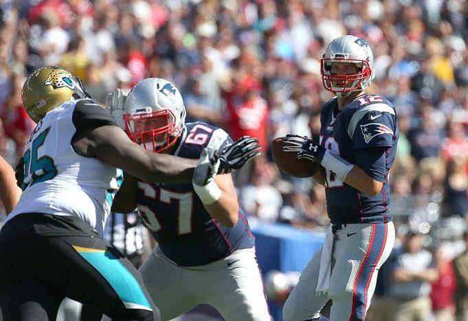 Tom Brady, New England Patriots, NFL